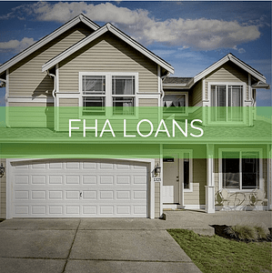 FHA Loans Colorado